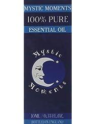 Mystic Moments | Nutmeg Essential Oil - 10ml - 100% Pure