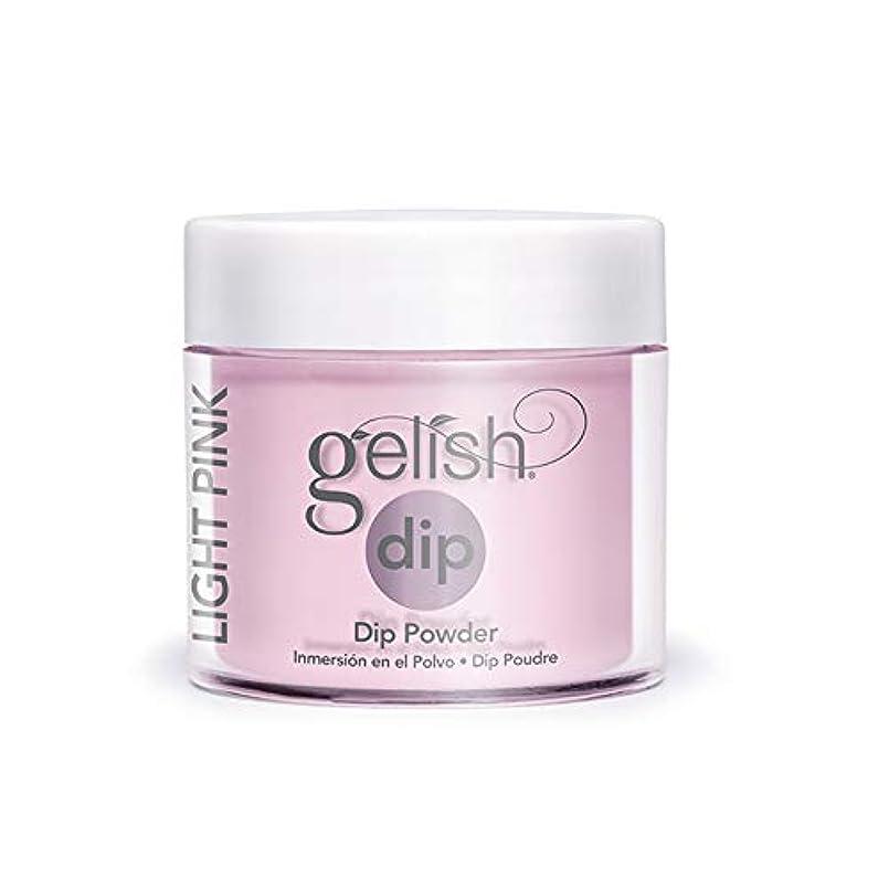 費やす貧困一般化するHarmony Gelish - Acrylic Dip Powder - Simple Sheer - 23g / 0.8oz