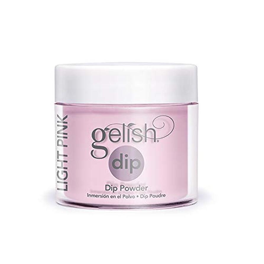 元気タップ途方もないHarmony Gelish - Acrylic Dip Powder - Simple Sheer - 23g / 0.8oz