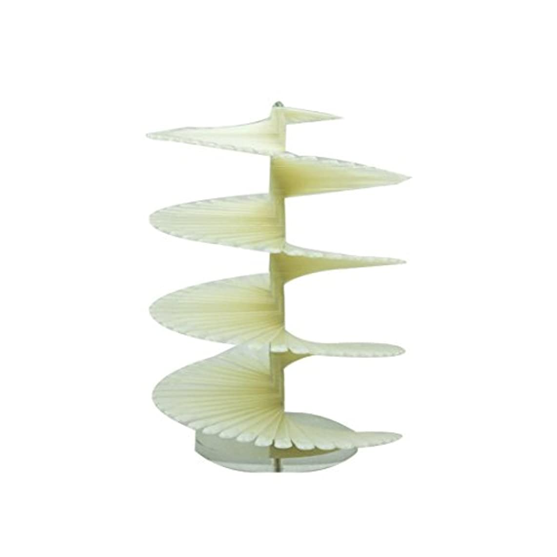 愛人スキッパー電球ネイル カラーチャート スタンド カラー表示チャート カラーディスプレイパレット 組み立て 120枚 ホワイト