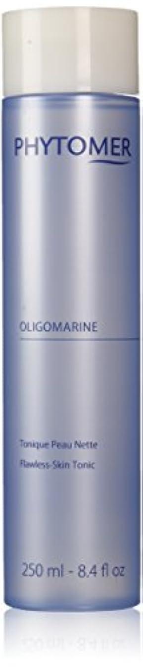 大気微視的作者Phytomer Oligomarine Flawless Skin Tonic 250ml並行輸入品