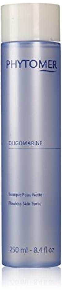 再編成する既婚伝染病Phytomer Oligomarine Flawless Skin Tonic 250ml並行輸入品