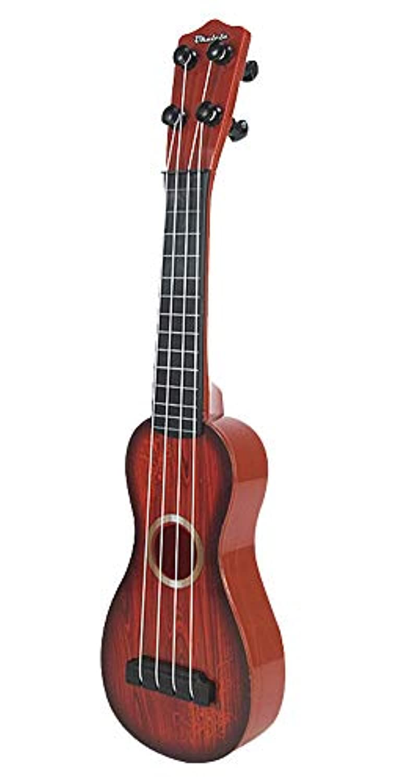 子供のためのおもちゃミニウクレレ楽器ギターギフト、T3