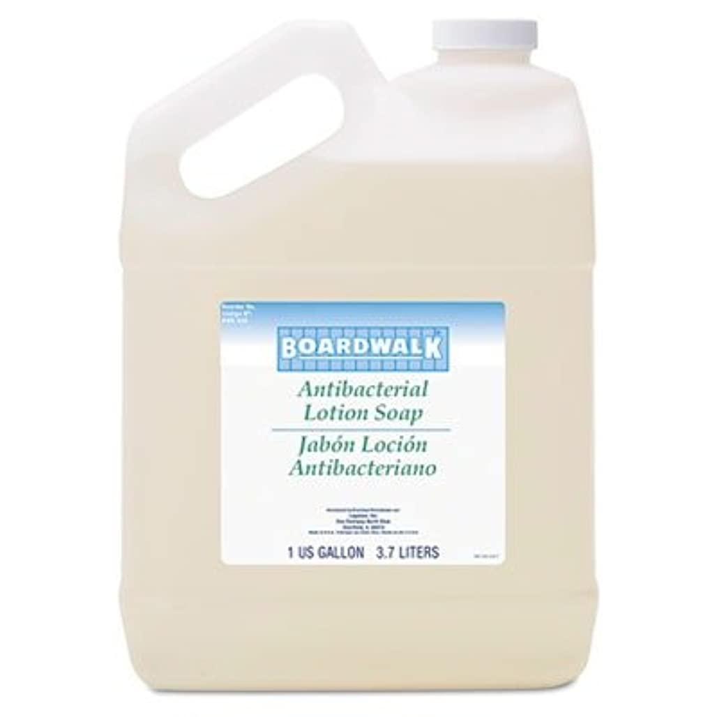 意気揚々圧倒する太いboardwalkreg ; Antibacterial Soap BWK 430