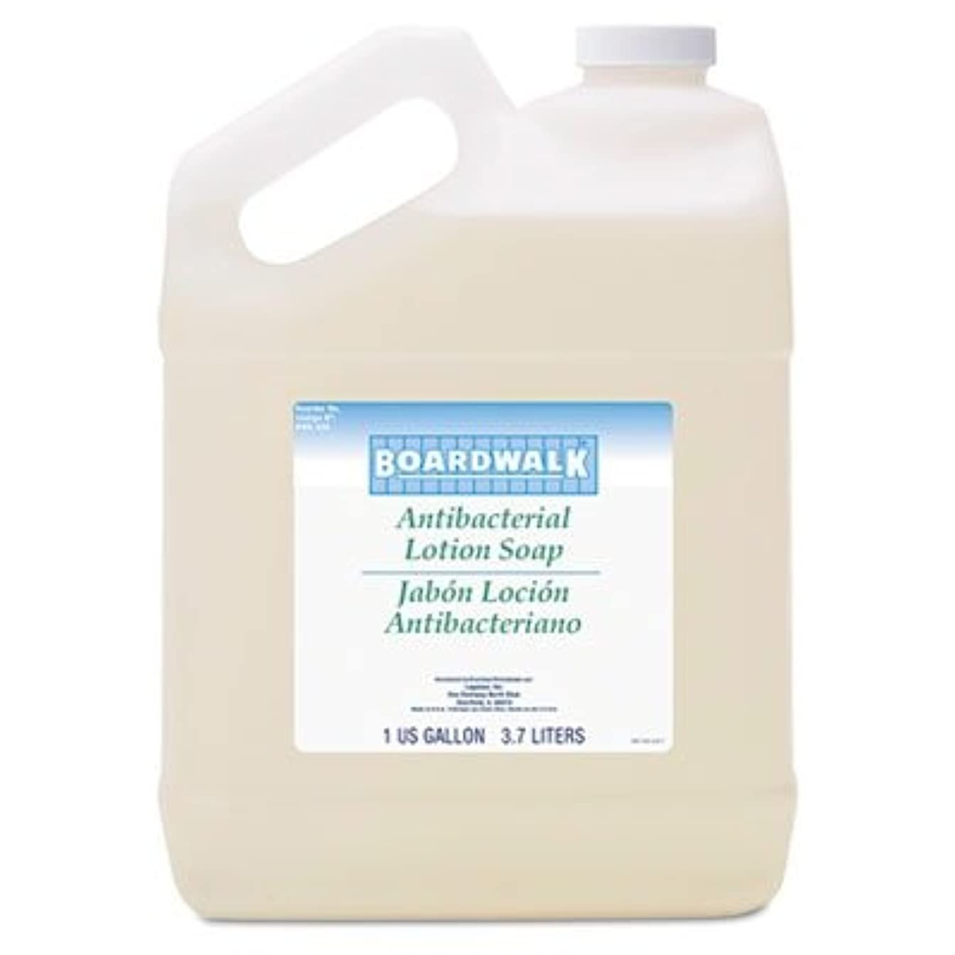 フェロー諸島みなす炭水化物boardwalkreg ; Antibacterial Soap BWK 430