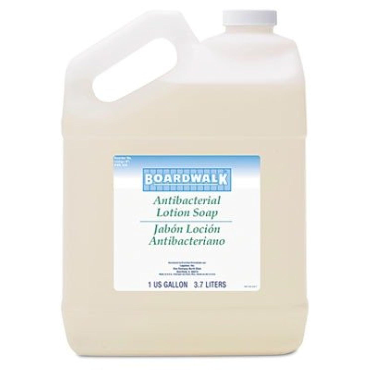 イライラする保持収穫boardwalkreg ; Antibacterial Soap BWK 430