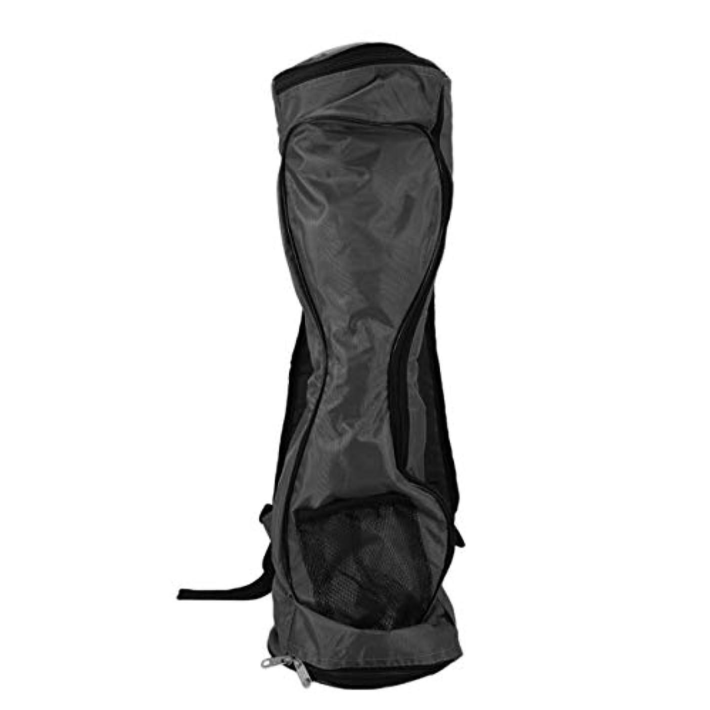 ペデスタル音楽家キノコDeeploveUU 自己のバランスをとる車のための携帯用オックスフォードの布ホバーボード袋のスポーツのハンドバッグ6.5インチの電気スクーターは袋を運びます