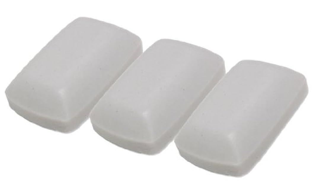 ホイール混雑原点不思議な石鹸「ゆらぎ乃せっけん」3個セット