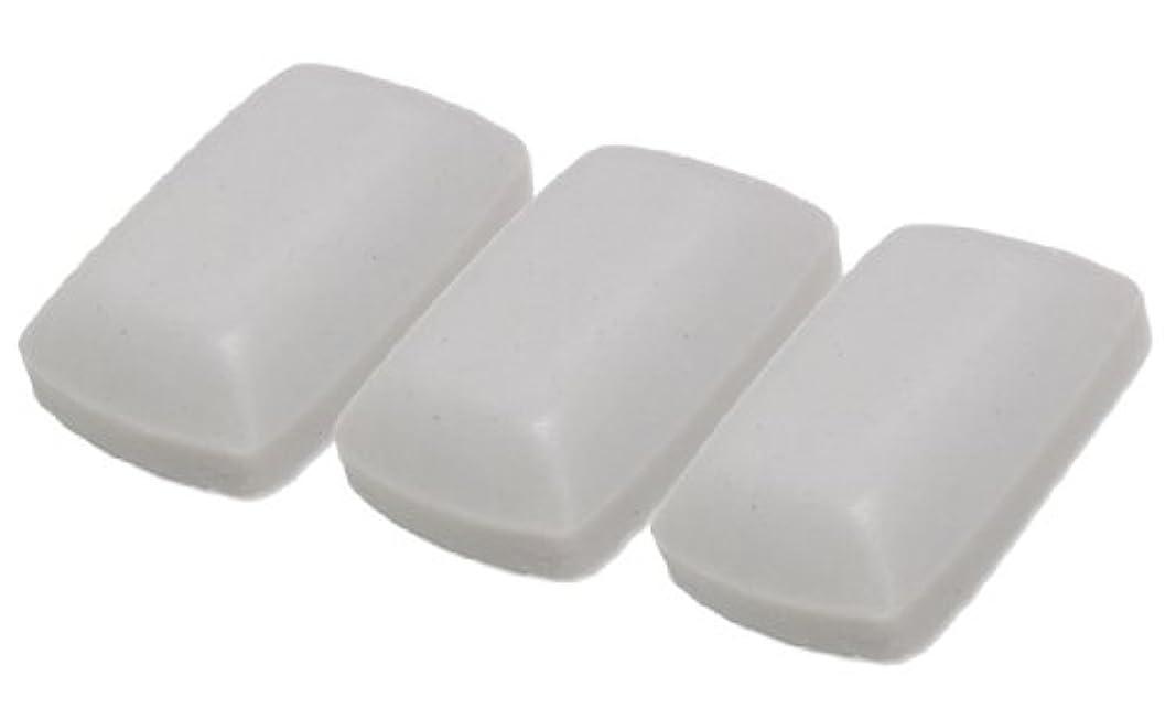 ふける最大限に負ける不思議な石鹸「ゆらぎ乃せっけん」3個セット