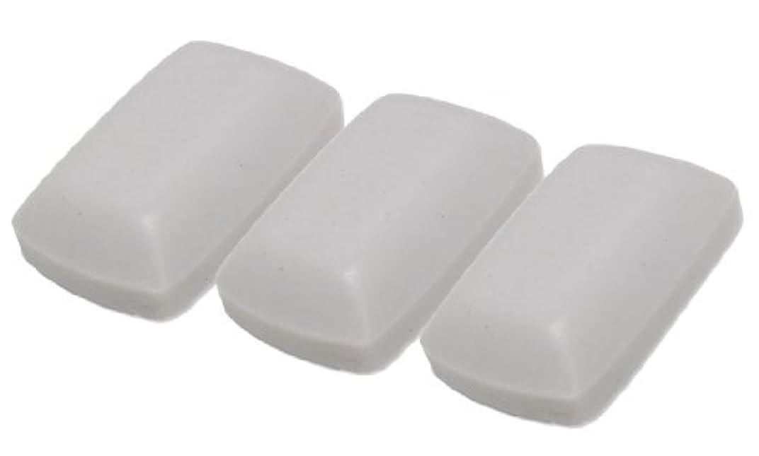 スペア西部プログレッシブ不思議な石鹸「ゆらぎ乃せっけん」3個セット