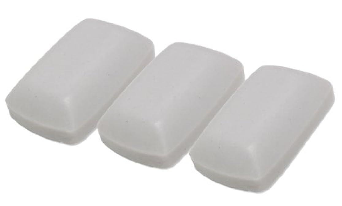 不思議な石鹸「ゆらぎ乃せっけん」3個セット
