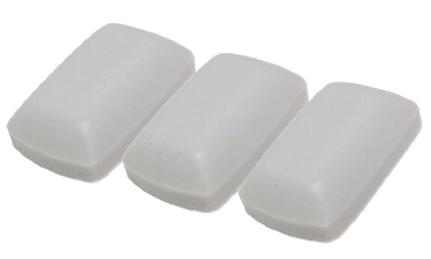 操縦する積分相互不思議な石鹸「ゆらぎ乃せっけん」3個セット