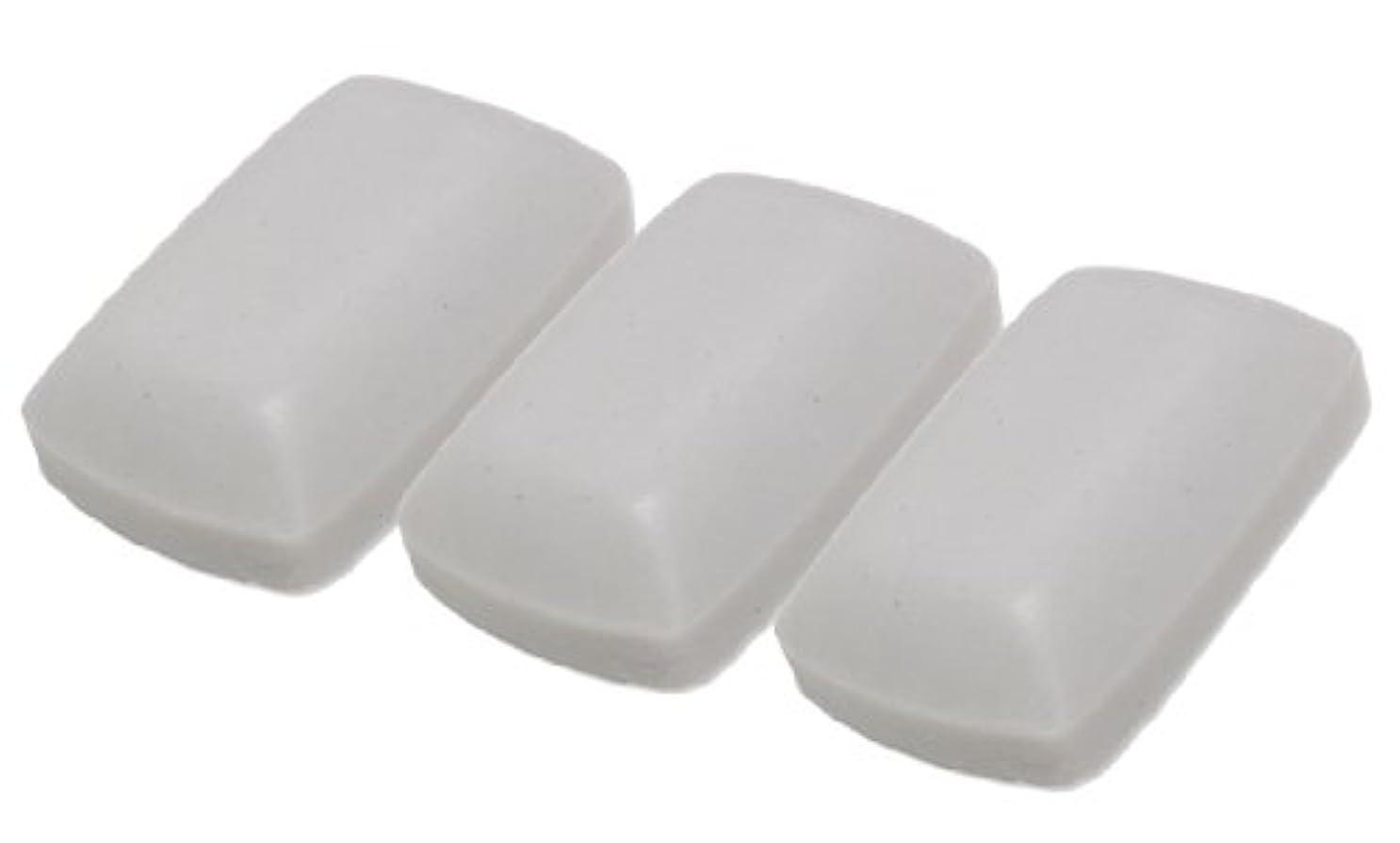 アサー略すカメ不思議な石鹸「ゆらぎ乃せっけん」3個セット