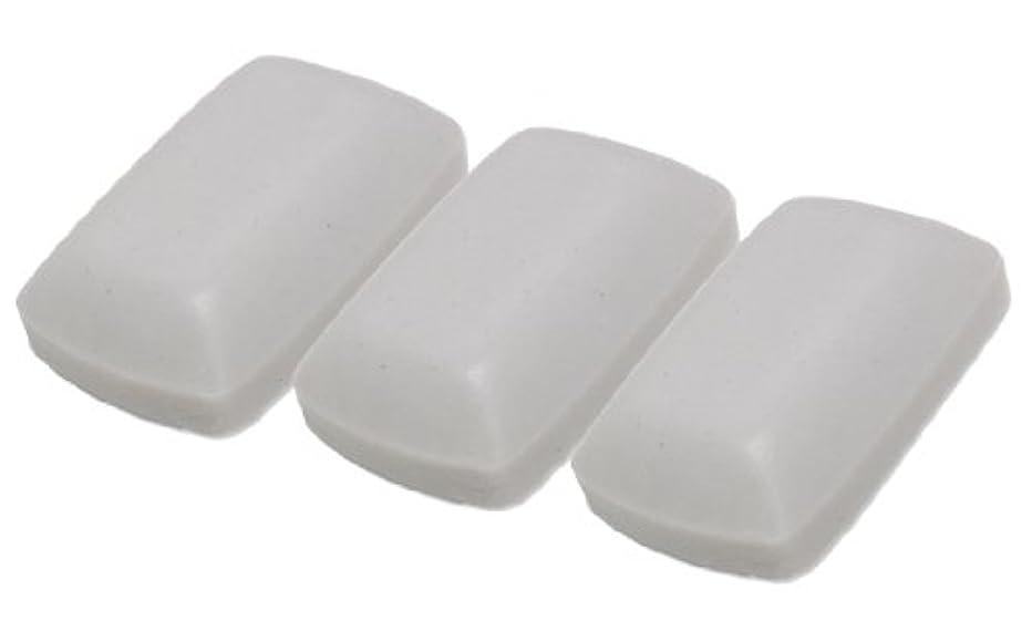 ピグマリオン阻害するつば不思議な石鹸「ゆらぎ乃せっけん」3個セット
