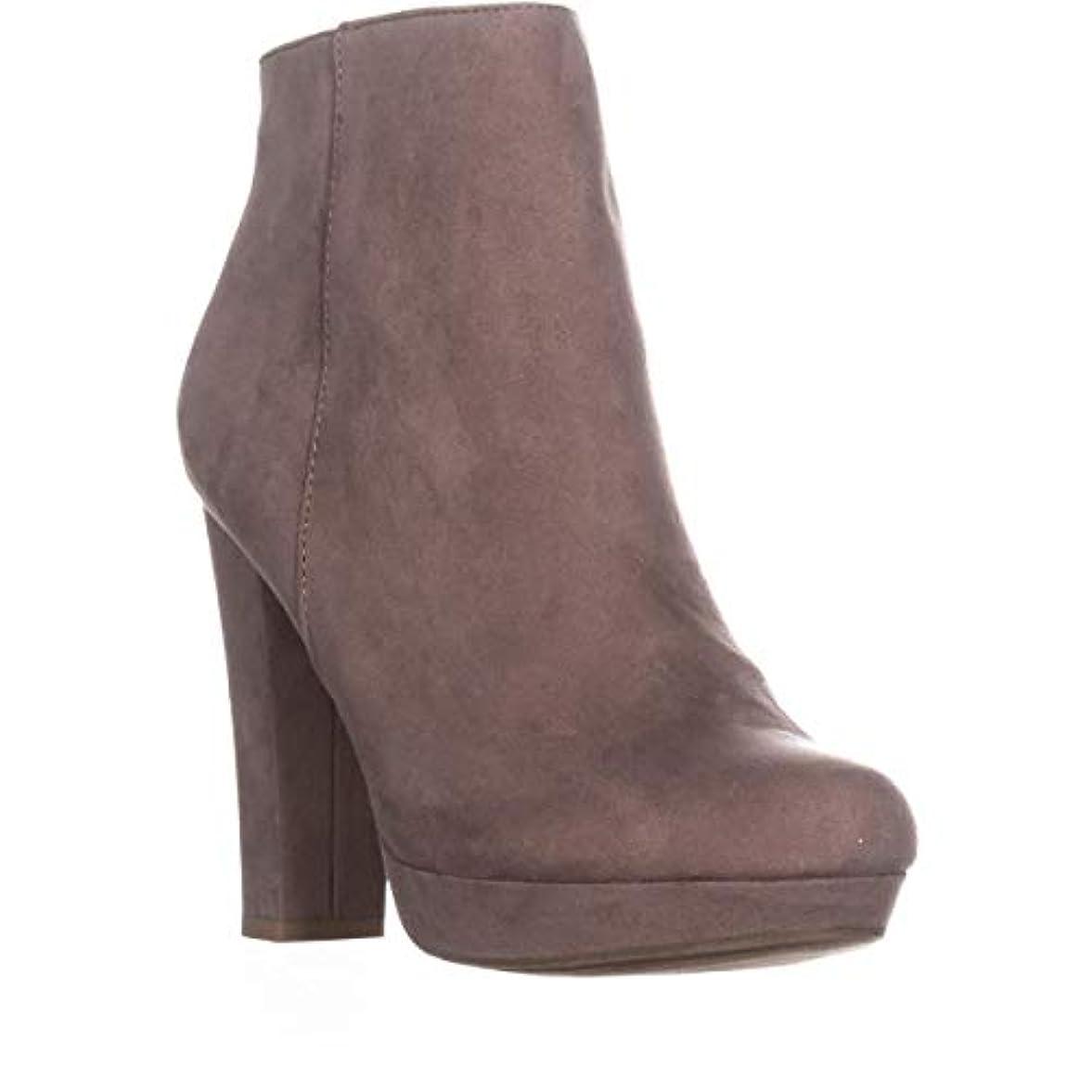 ラッチ安息回転する[Report] Womens LYLE Closed Toe Fashion Boots