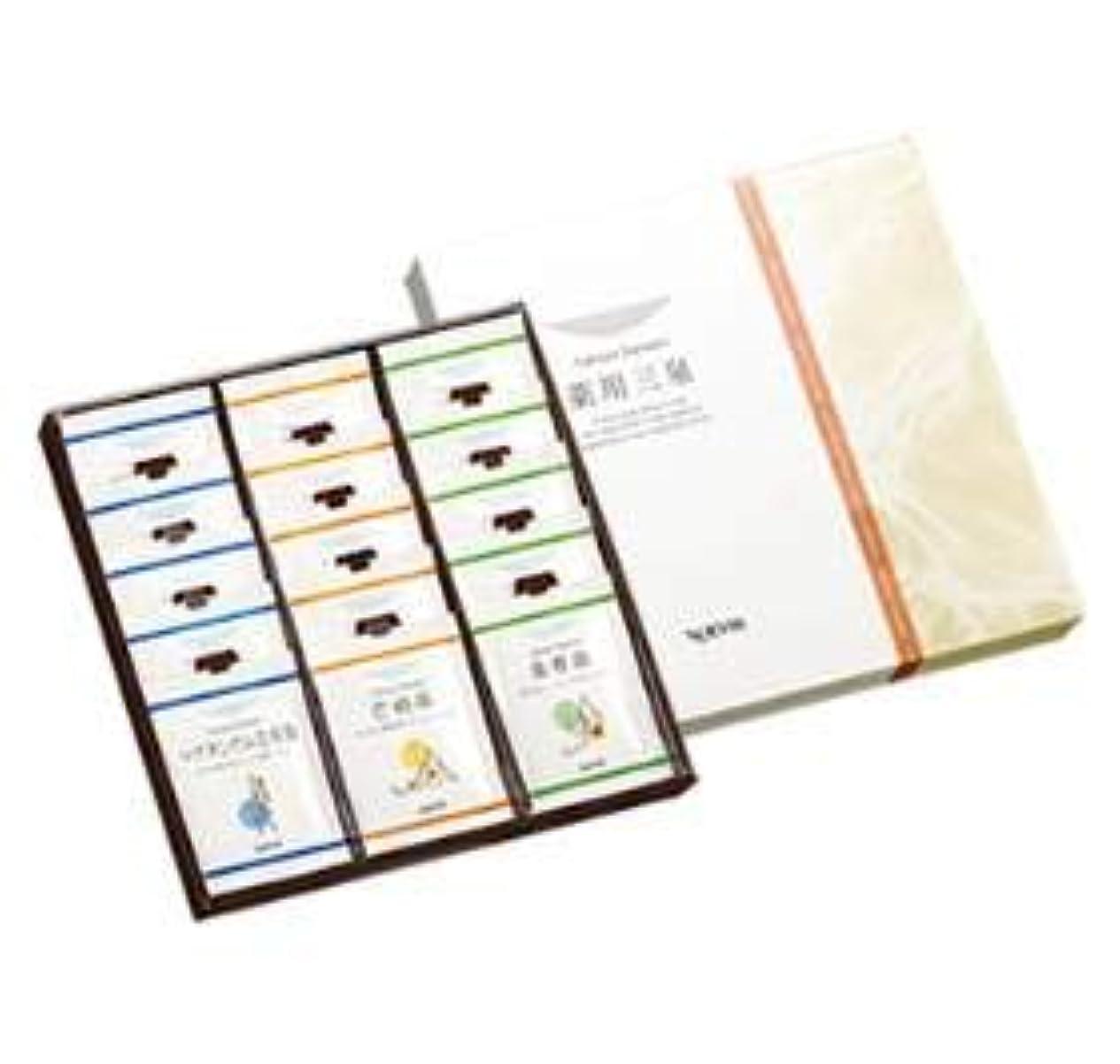 単位モック買収ノエビア 薬用 三泉 G <医薬部外品>(マグネシウム含有湯25g×5包、芒硝湯25g×5包、重曹湯25g×5包)