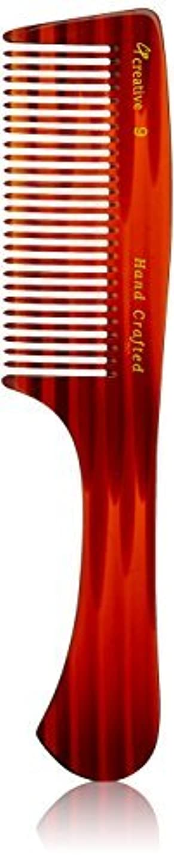 必要としているバーゲン投資Creative Professional Hair Comb C9 [並行輸入品]