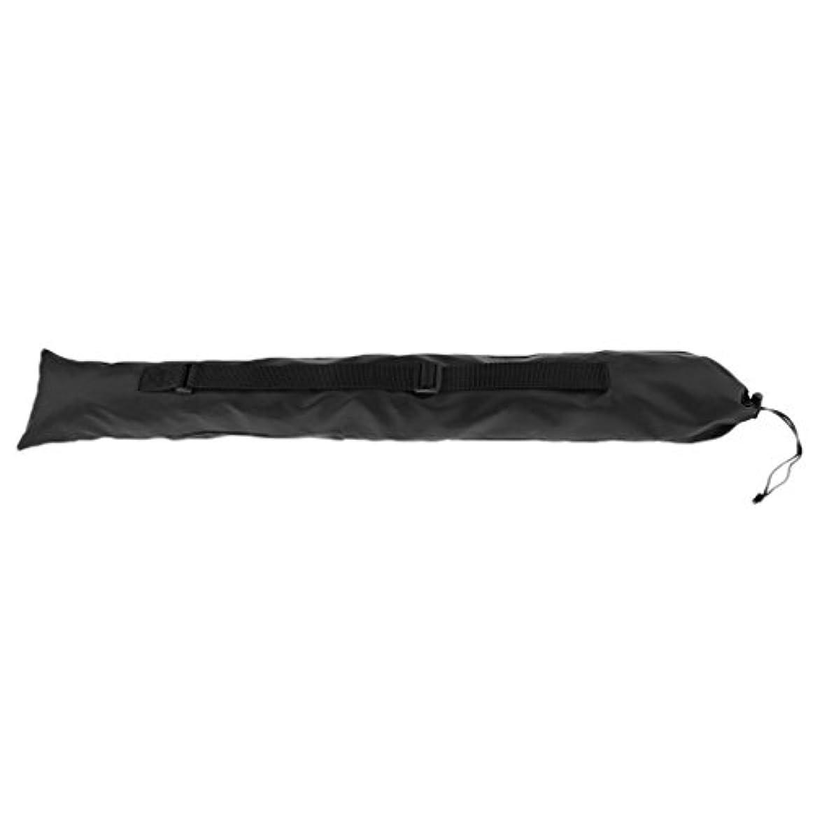 意味する名声マーケティングSunniMix 折りたたみ式 アルペンストック ハイキング ウォーキングスティック キャリーバッグ ショルダーストラップ 全2サイズ