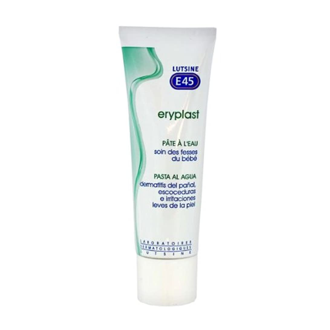符号取り囲むええLutsine Eryplast Water Paste Gel 125g [並行輸入品]