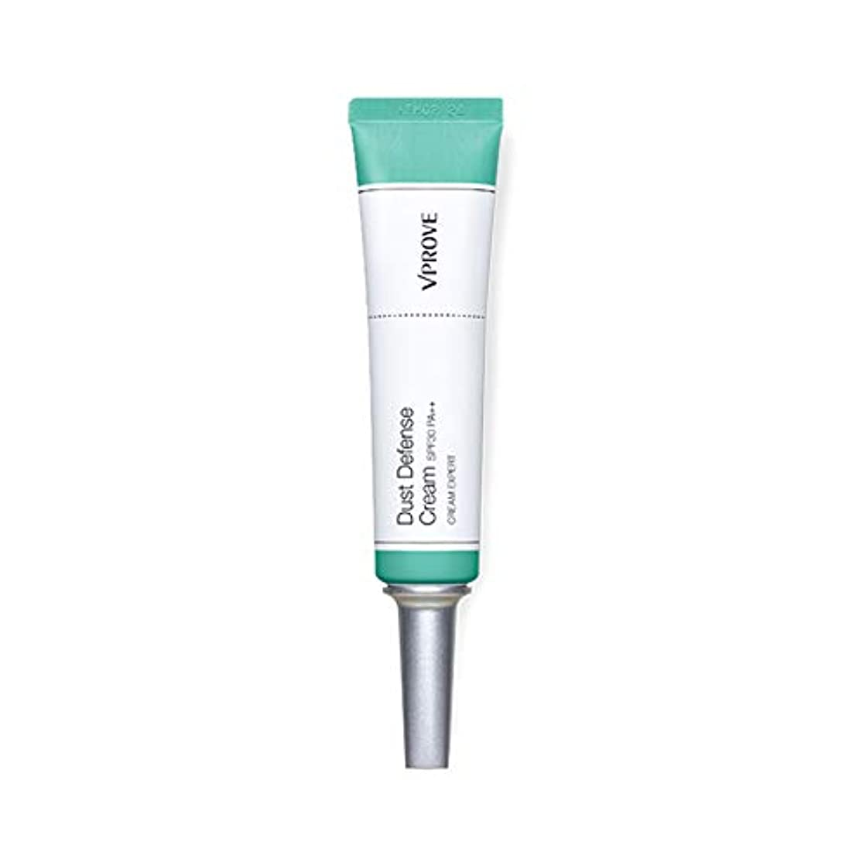 肺分子色合い[コスモコス]COSMOCOS VPROVE クリームエキスパートダストディフェンスクリーム SPF30 PA++ 35g 海外直送品 cream expert dust defense cream [並行輸入品]
