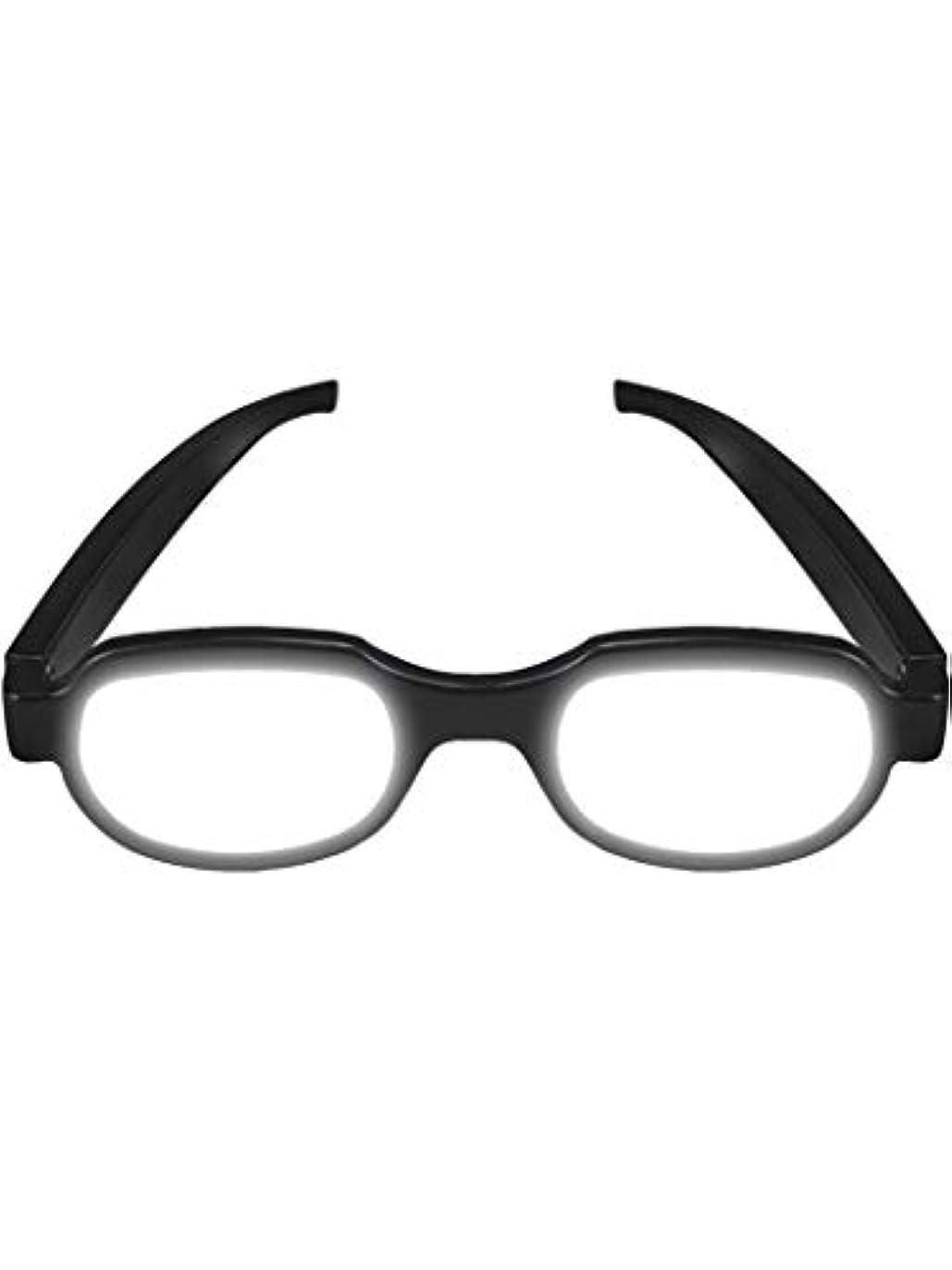 名探偵コナン 工藤新一 犯人追跡メガネ 発光LEDメガネ Cosplay コスプレ道具