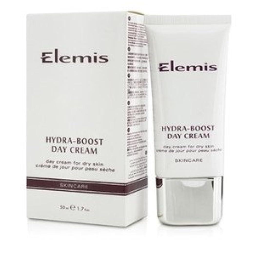 錆び赤道援助するエレミス[Elemis] イドラ ブースト デイ クリーム For Dry Skin 50ml/1.7oz [並行輸入品]