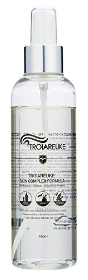 素晴らしき貢献運賃Troiareuke(トロイアルケ) スキン コンプレックス フォーミュラ/抗酸化トナー [並行輸入品]