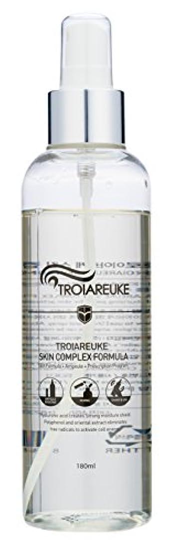 周術期ご飯どこでもTroiareuke(トロイアルケ) スキン コンプレックス フォーミュラ/抗酸化トナー [並行輸入品]
