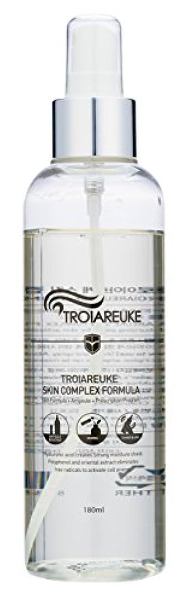 半ばウミウシ僕のTroiareuke(トロイアルケ) スキン コンプレックス フォーミュラ/抗酸化トナー [並行輸入品]