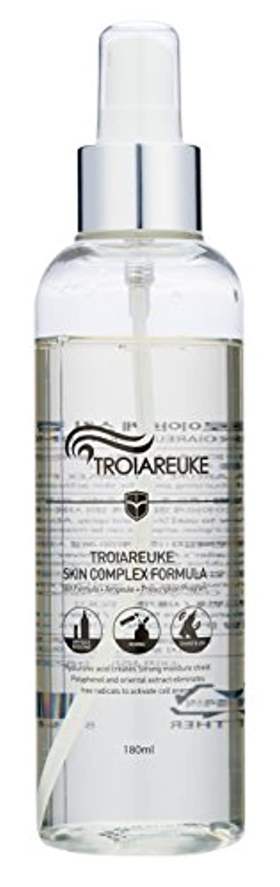 Troiareuke(トロイアルケ) スキン コンプレックス フォーミュラ/抗酸化トナー [並行輸入品]