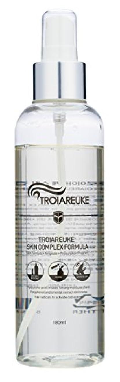 ページピンク本質的ではないTroiareuke(トロイアルケ) スキン コンプレックス フォーミュラ/抗酸化トナー [並行輸入品]