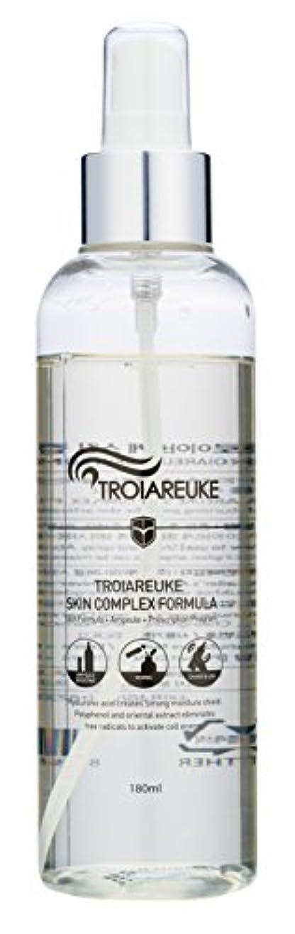 外交追い出す勝利Troiareuke(トロイアルケ) スキン コンプレックス フォーミュラ/抗酸化トナー [並行輸入品]