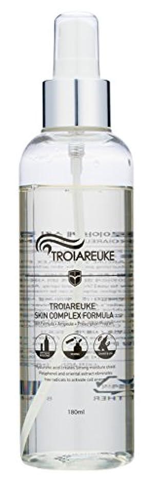 中間強調する従順なTroiareuke(トロイアルケ) スキン コンプレックス フォーミュラ/抗酸化トナー [並行輸入品]