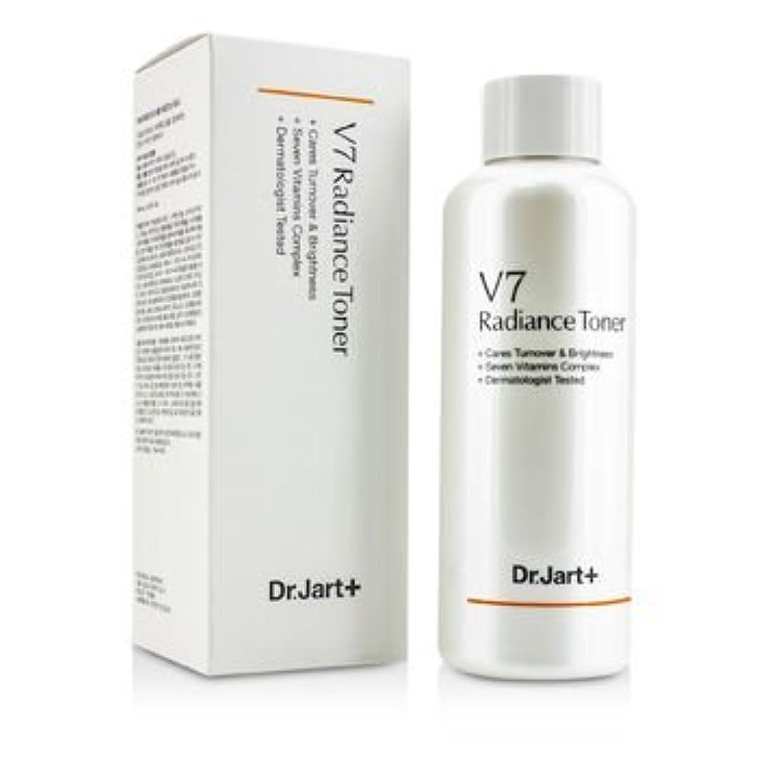 自発抜本的な浴室Dr. Jart /ドクタージャルトV7 Radiance Toner, 5 Ounce[並行輸入品]