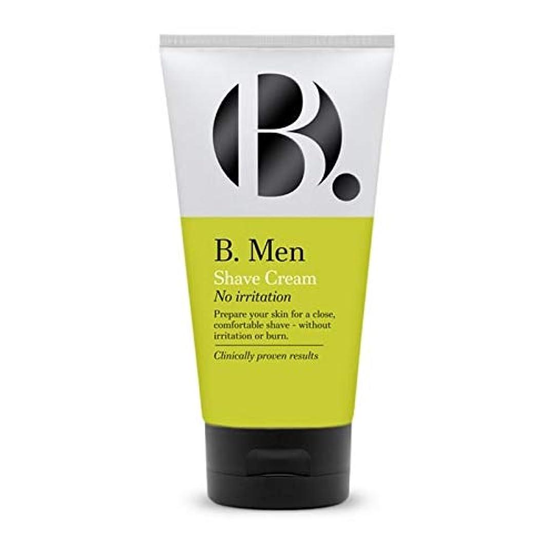 やむを得ない乗って草[B Men] B。男性はクリームを剃ります - B. Men Shave Cream [並行輸入品]