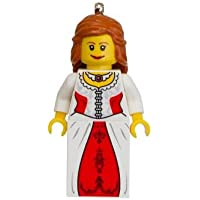 LEGO Kingdoms Princess Key Chain / レゴ キングダム 王女様 キーチェーン 852912