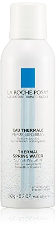 不格好一定犯罪La Roche-Posay(ラロッシュポゼ) 【敏感肌用】ターマルウォーター<ミスト状化粧水> 150g