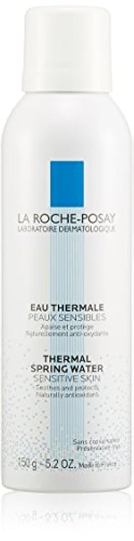 イーウェル木製ベルベットLa Roche-Posay(ラロッシュポゼ) 【敏感肌用】ターマルウォーター<ミスト状化粧水> 150g