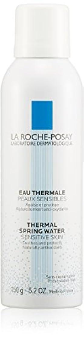 ぞっとするようなファンドすばらしいですLa Roche-Posay(ラロッシュポゼ) 【敏感肌用】ターマルウォーター<ミスト状化粧水> 単品 150g