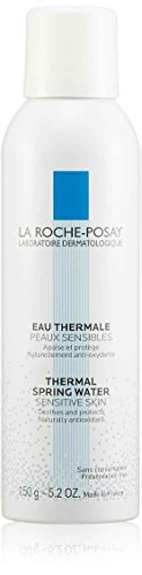 数学者渇きドレインLa Roche-Posay(ラロッシュポゼ) 【敏感肌用】ターマルウォーター<ミスト状化粧水> 150g