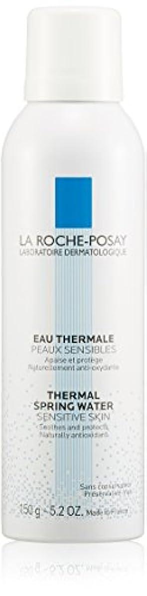 共同選択開拓者突破口La Roche-Posay(ラロッシュポゼ) 【敏感肌用】ターマルウォーター<ミスト状化粧水> 150g