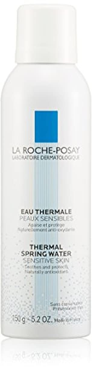 ブース権利を与える記念La Roche-Posay(ラロッシュポゼ) 【敏感肌用】ターマルウォーター<ミスト状化粧水> 150g