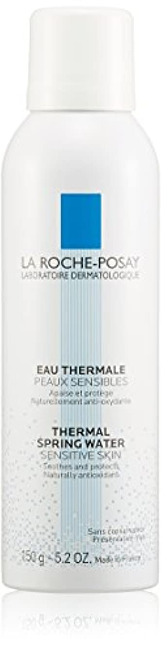 機関最終的に申請者La Roche-Posay(ラロッシュポゼ) 【敏感肌用】ターマルウォーター<ミスト状化粧水> 単品 150g