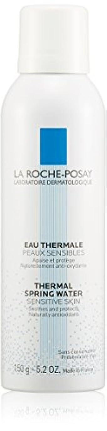 宿命スロープ小さいLa Roche-Posay(ラロッシュポゼ) 【敏感肌用】ターマルウォーター<ミスト状化粧水> 150g