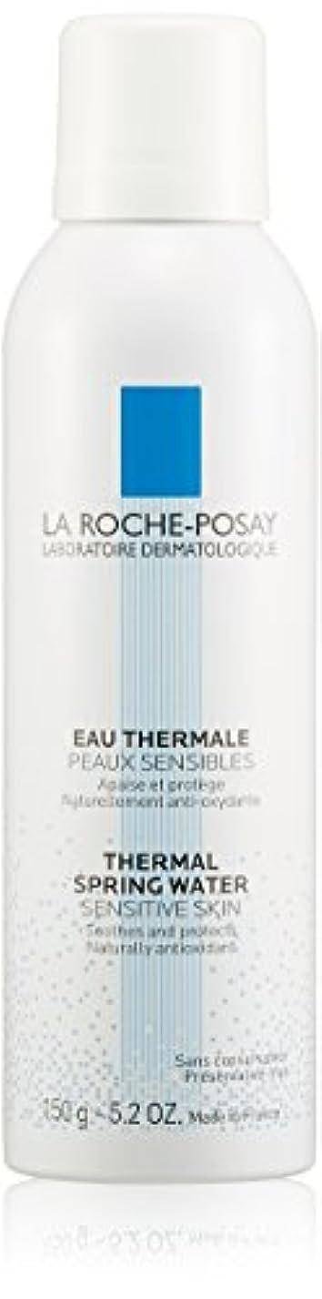 決定する非公式実現可能La Roche-Posay(ラロッシュポゼ) 【敏感肌用】ターマルウォーター<ミスト状化粧水> 150g