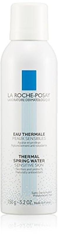 侮辱起こりやすい助けてLa Roche-Posay(ラロッシュポゼ) 【敏感肌用】ターマルウォーター<ミスト状化粧水> 150g