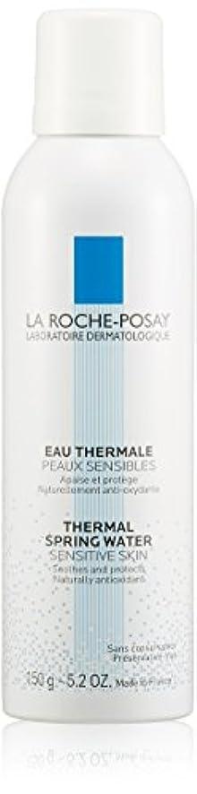 トラック大通り例示するLa Roche-Posay(ラロッシュポゼ) 【敏感肌用】ターマルウォーター<ミスト状化粧水> 150g