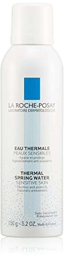 切手検出器エンジンLa Roche-Posay(ラロッシュポゼ) 【敏感肌用】ターマルウォーター<ミスト状化粧水> 150g