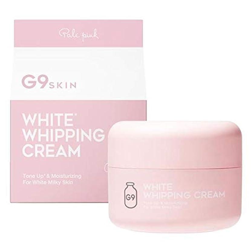 弱める保持する致死ホワイトホイッピングクリーム ピンク 50g
