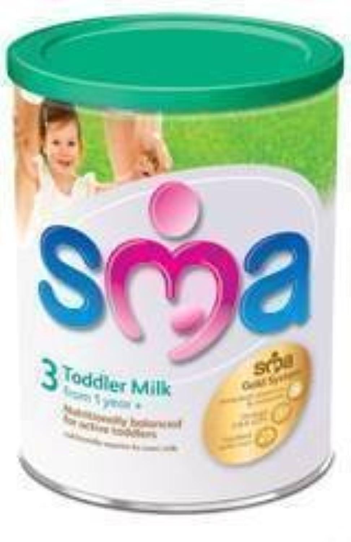 SMA Toddler Milk by SMA Nutrition